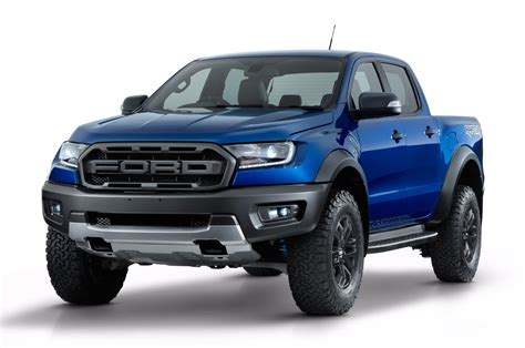 ranger ford ford ranger raptor first look new off roader gets a 210
