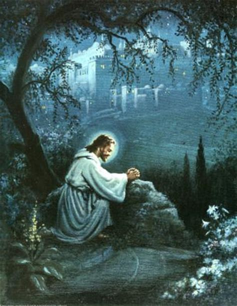 The Agony In The Garden by Jesus Agony In The Garden Print At Allposters Au