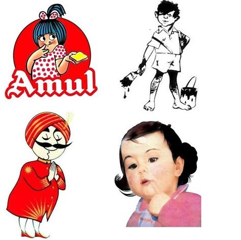 iconic brand mascots  indian advertising