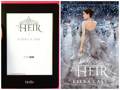 the heirs of books book review the heir to borrow or buy