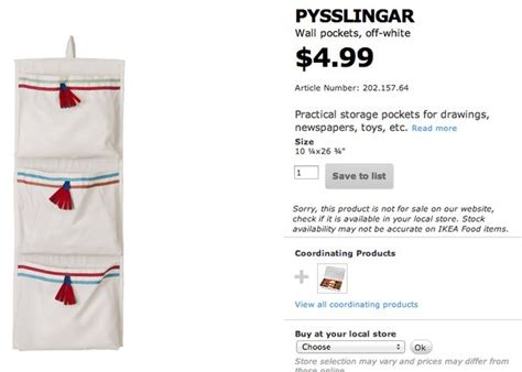 ikea names 24 rather unfortunate ikea product names
