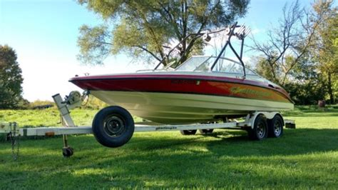 v drive boats for sale in michigan 22 v drive wakeboard boat for sale or trade for