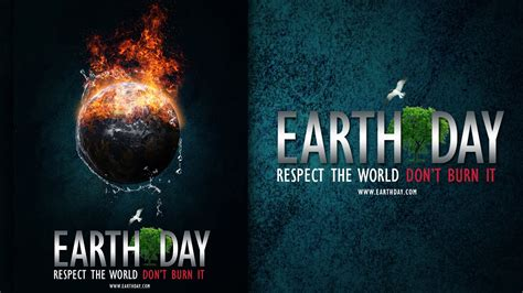 photoshop poster design youtube make a earth day poster in photoshop youtube