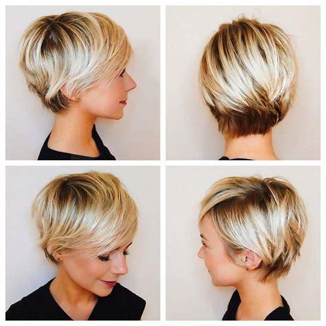 imagen de corte de pelo para mujeres 10 cortes de pelo cortos y lindos para mujeres que desean