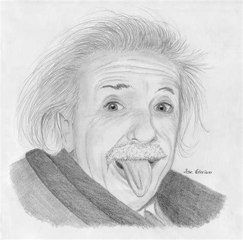 biography sketch of albert einstein quotes albert einstein drawings quotesgram