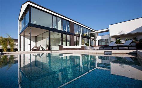 hause aus seriã s bechtold architekten b 252 hl achern und baden baden