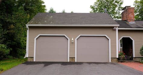 Pheonix Garage by Flush Steel Doors Garage Doors Repair
