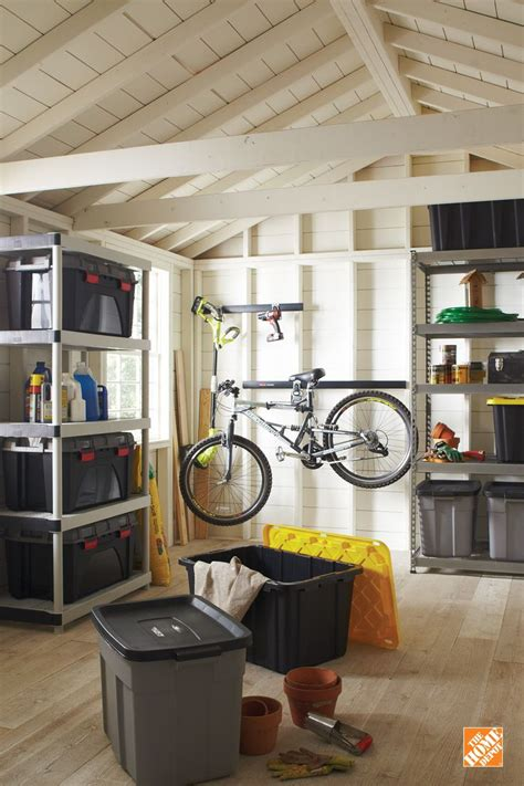 Garage Shelving Ideas Home Depot 521 Best Images About Home Organizing Ideas On