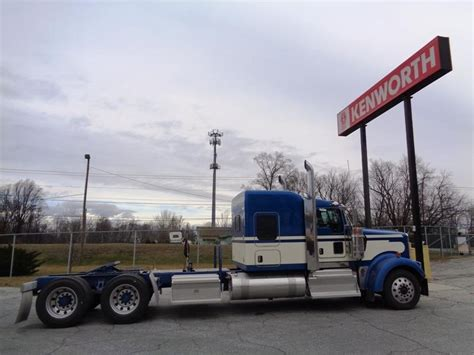 kenworth dealer nj kenworth w900l in swedesboro nj for sale used trucks on