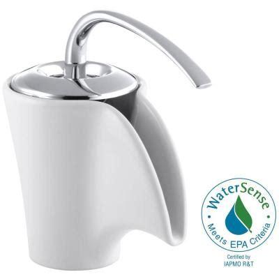 kohler evoke single hole single handle low arc kitchen kohler vas single hole 1 handle low arc bathroom faucet in