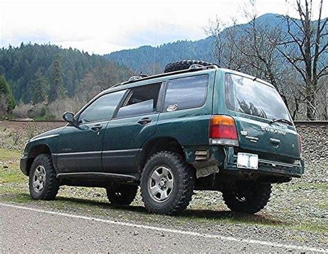 subaru forester lifted 2000 subaru forester lifted imgkid com the image