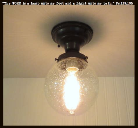 seeded glass light fixtures seeded glass ceiling light semi flush mount the l goods