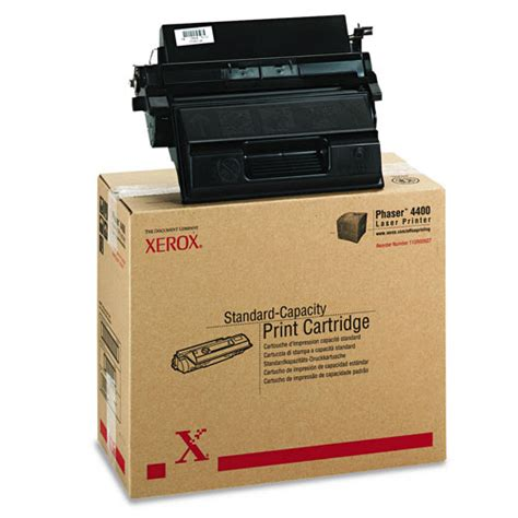 resetting xerox printer xerox phaser 4400 fuser maintenance kit oem quikship toner