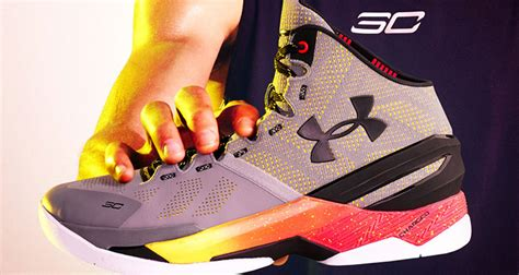 curry one new year release date the armour curry 2 has a release date kicks