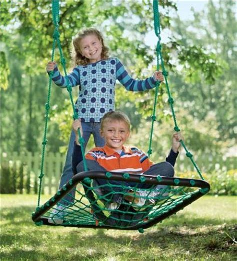 backyard swings for kids 17 outdoor swings to make your kids happy shelterness