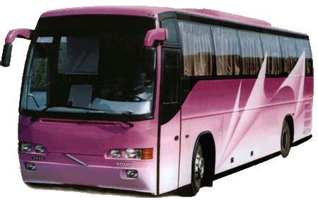 air conditioned volvo sleeper / slumber bus travel service