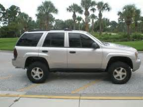 buy used 2004 chevrolet trailblazer 4x4 lifted must