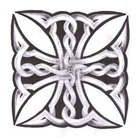 irish german tattoo designs maltese cross search tattoos