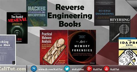 kali linux reverse engineering tutorial top reverse engineering books kali linux tutorial