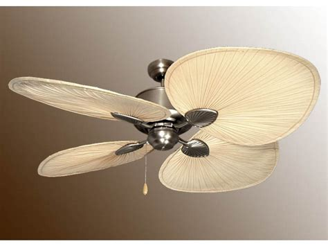 palm leaf ceiling fan with light palm leaf ceiling fan ideas home ideas collection