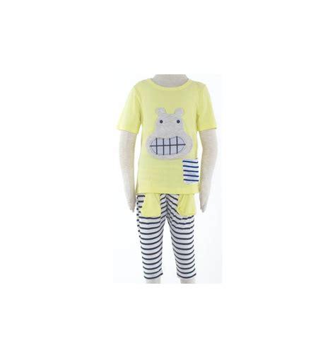 Sweater Anak Cowok suits for boys setelan anak cowok lengan pendek 3xk 024001759