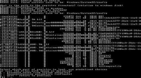 windows 10 reset password hirens reset forgotten windows 10 password with hiren s bootcd