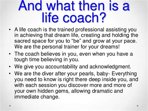 life couch demystifying life coaching 1