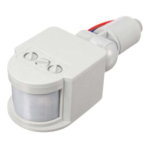 outdoor motion sensor light with alarm new outdoor wall