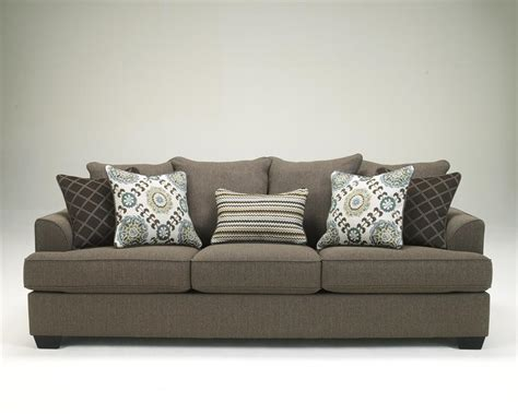 ashley couch corley sofa by ashley furniture