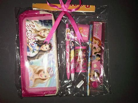 Fancy Pensil Cabut Lucu Karakter Tangan stationery set fancy disney dari fancyshop girana di alat tulis pen pensil produk grosir