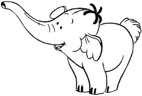 pretty elephant coloring pages coloring pages cute elephant page 454809 coloring pages