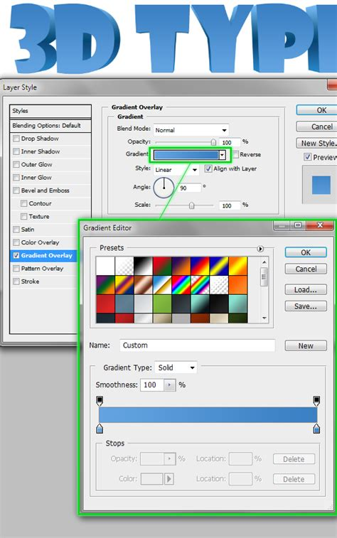 tutorial photoshop cs3 effect how to create 3d effects in photoshop cs3 pixel77