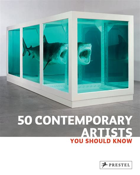50 contemporary photographers you 50 contemporary artists you should know prestel