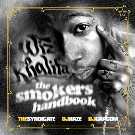 wiz khalifa discography torrent dj haze dj capcom present wiz khalifa the smokers