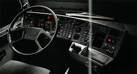 scania interni cabina scania 143
