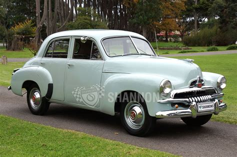 sold holden fj special sedan auctions lot 26 shannons