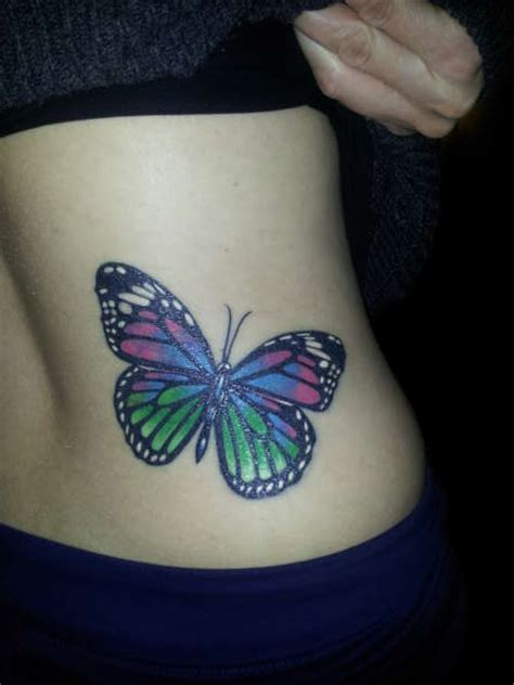 tattoo nightmares butterfly cover up butterfly cover up tattoo