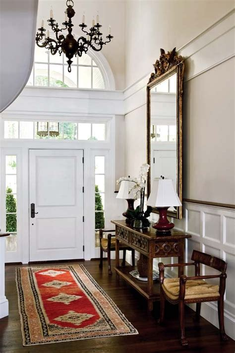 Decorating Ideas Entrance Halls Top 36 Ideas About Foyers And Entryways On