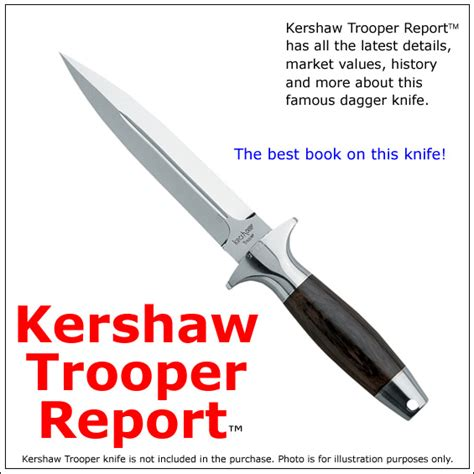 kershaw trooper knife kershaw trooper report includes all the details market