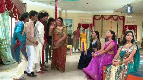 Wedding Song Bhojpuri by Bhauji Tahar Bahino Ke Bhojpuri Wedding Song Dulhania Le