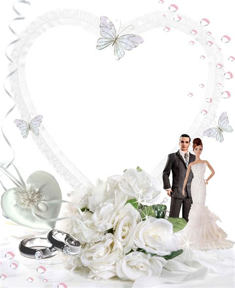 Wedding Frames by Wedding Png Frame Wedding Frame