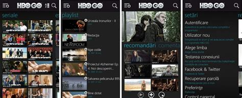 hbo mobile app official hbo go app for windows phone hits the marketplace