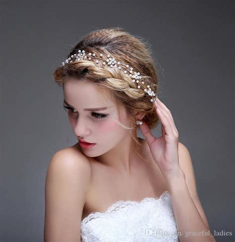 Cheap Hair Accessories For Weddings by 10 Beautiful Alternatives To Wedding Veils Page 11 Of 11