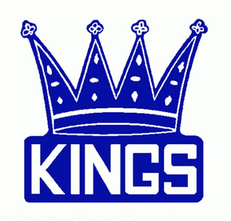 king s dauphin kings hockey logo from 1968 69 at hockeydb com