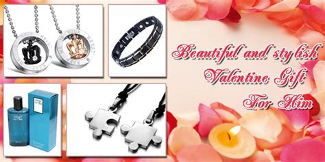 beautiful and stylish valentine gift for him best