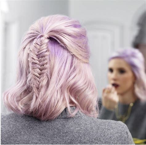 top 10 fishtail braid hairstyles to inspire you fish tail the 10 best braided hairstyles for shorter hair hair