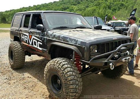 jeep xj lifted 20 best ideas about lifted jeep on