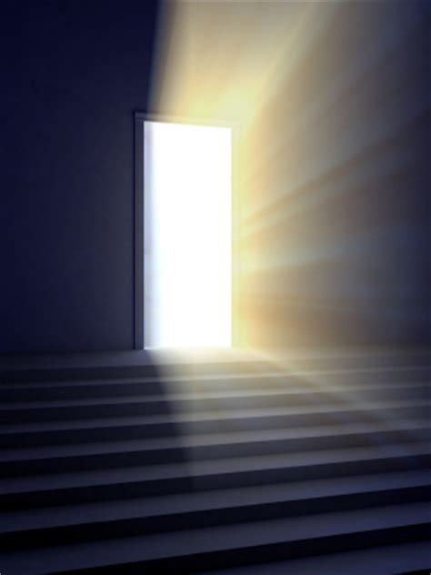 Doors Light by Living Light Blessing With Marcia Murphy