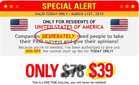 Free Online Surveys For Money Legit - take surveys for money online free make money online legit