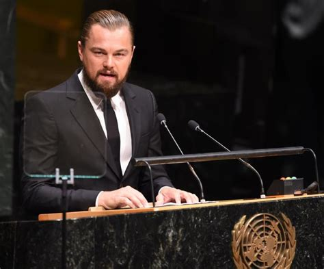 biography obama bahasa inggris obama dicaprio say world must act on climate change ny